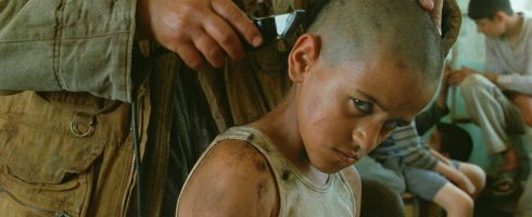 """INCENDIES"" – LA LEY DE LA PALABRA"