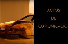 ACTOS DE COMUNICACION