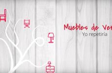 """COMERÇ MOBLE CAMPAÑA """"Yo repetiría"""""""